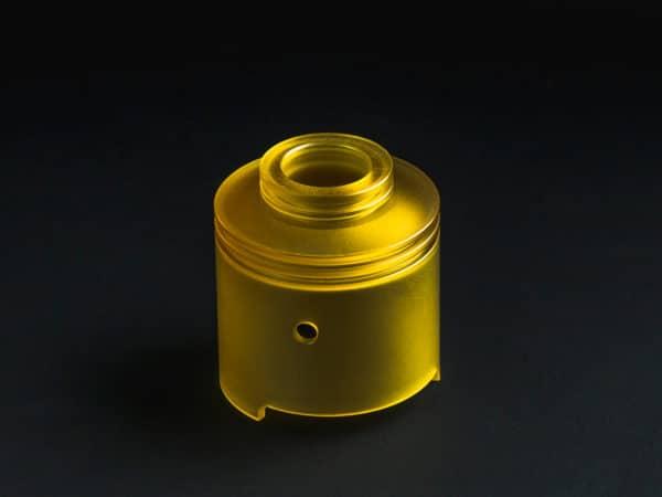 G2 ULTEM Cap